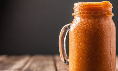 5 Pre-Workout Smoothies to Rock your World