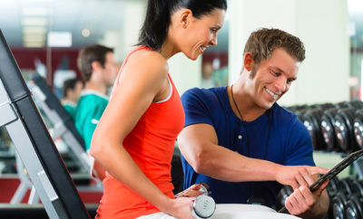 Become a GREAT Personal Trainer