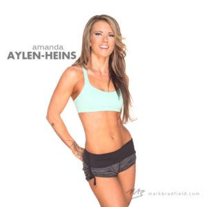Training & Fitness Magazine Vancouver Canada Casting Call Amanda Aylen Heins