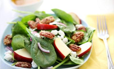 Pecan_salad