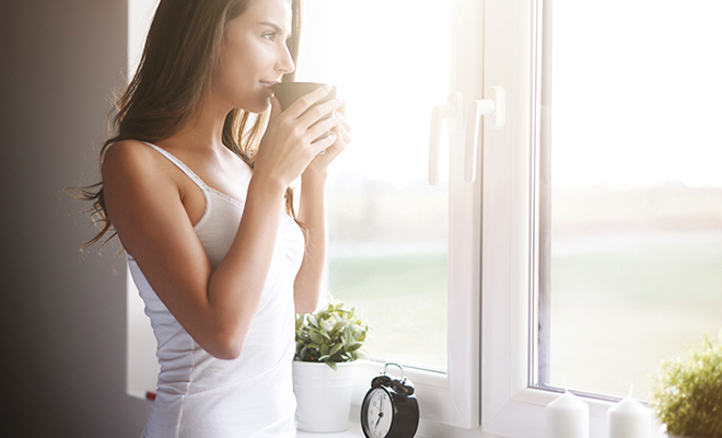 Five Morning Habits That Can Change Your Whole Day